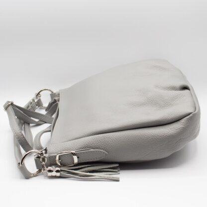 Bolso carla gris