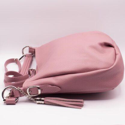 Bolso carla rosa